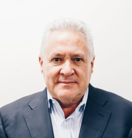 Mark Mezzapica