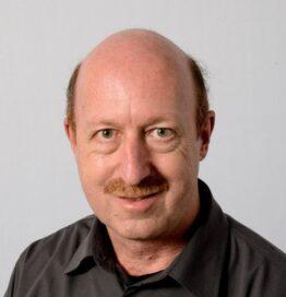 Kevin Everitt
